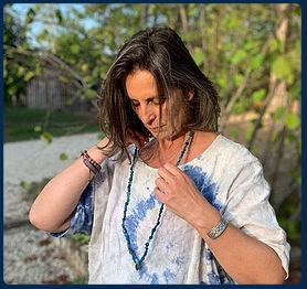 Céline CHATELIN Yoga Reiki Usui