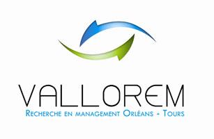 logo Vallorem Recherche en Management Orléans - Tours Orléans - Éclat de mots
