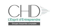logo CHD - Éclat de mots
