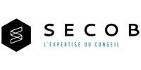 logo Cabinet SECOB - Éclat de mots