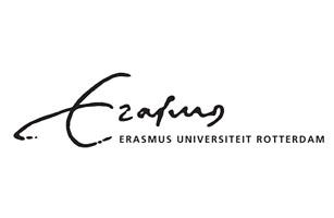 logo Erasmus Rotterdam - Éclat de mots