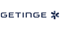 logo GETINGE - Éclat de mots