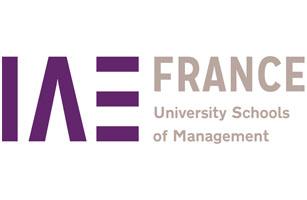 logo IAE France - Éclat de mots