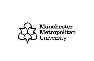 logo Manchester Metropolitan University - Éclat de mots