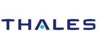 logo Thales - Éclat de mots
