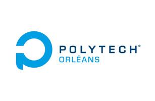 logo Polytech Orléans - Éclat de mots